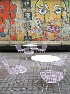 Relax at the Berlin Wall | Flickr - Photo Sharing!