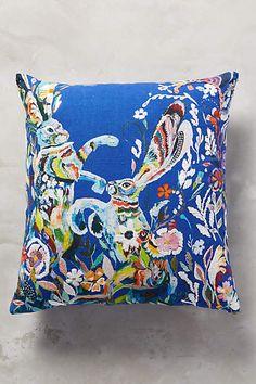 Mooreland Pillow - anthropologie.com