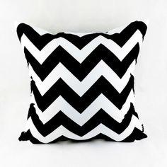 Thicker zig zag cushion