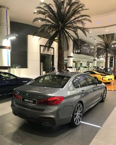M Sport Package All our cars come with - 8 years kms service - 5 years / 200000 kms repair package For price and other enquiry contact Rami Nasri 00971508016869 Bmw 520i, Sport Cars, Uae, 5 Years, Toyota, Automobile, Wheels, Packaging, Sports