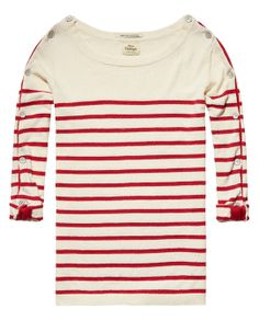 Striped Pullover Rayures, Soda De Scotch, Beaux Vêtements, Vêtements  Femmes, Tricots, 67cb8ee906c3