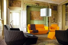 Fauteuils | Sièges | Facett | Ligne Roset | Ronan. Check it out on Architonic