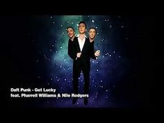 Peter Serafinowicz does Daft Punk - Get Lucky ft. Nile Rodgers & Pharrell Williams - YouTube
