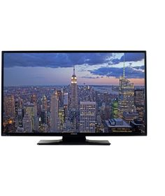 Buy Hitachi 40HBT02U 40 Inch Full HD Freeview TV at Argos.co.uk - Your Online Shop for Televisions.