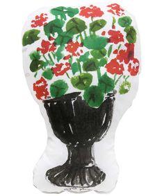 shape cushion geranium – Virginia Johnson