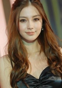 Angelababy makeup