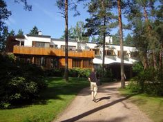Villa Mairea (Alvar Aalto)