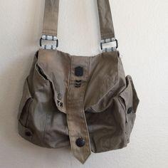 Crossbows Diesel Bag