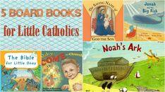 Board Books Catholics | Board Books Christian | Board Books Faith