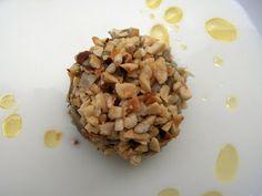 Una finestra di fronte: Pralina di carciofi in salsa di pecorino