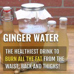 Detox Juice Cleanse Recipes & Detox Drinks For Weight Loss Healthy Juice Recipes, Healthy Detox, Healthy Juices, Healthy Smoothies, Healthy Drinks, Healthy Tips, Detox Juices, Healthy Weight, Healthy Eating