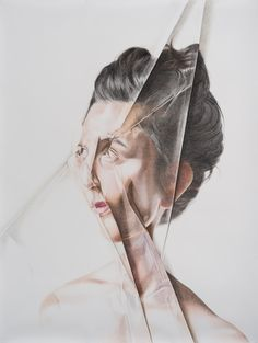 Illustrations by Yael Caffrey | #illustration #drawing #art
