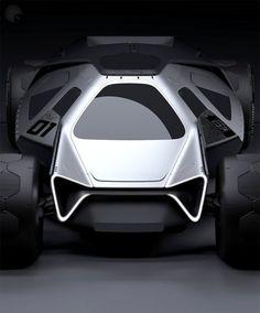 Batmobile concept design vehicle futuristic triangle based minimal concept design vehicle car automotive design. www.christophproessler.com