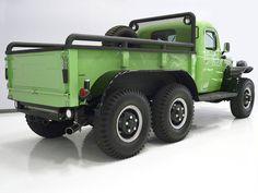1947 Dodge Power Wagon for sale #1843151 | Hemmings Motor News