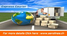 Aero lines - Best Express Courier Services In Swiss  For more details Log on to : www.aerolines.ch