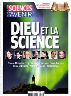 Sciences et Avenir Hors-Série N° 184 - janvier-Février 2016