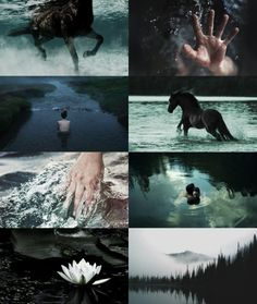 "kaijuborn: ""Mythological creatures around the world 