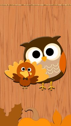 Cute thanksgiving fall wallpaper for iphone