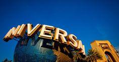 Complexo Universal Studios em Orlando #viagem #miami #orlando
