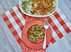 How to Make Green Bean Casserole Stuffing Recipes For Thanksgiving, Thanksgiving Side Dishes, Holiday Recipes, Chicken Bacon Alfredo, Slow Cooker Times, How To Make Greens, Holiday Side Dishes, Alfredo Recipe, Green Bean Casserole