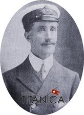 George Alexander Chisnall-boilermaker-George died in the sinking. His body was later recovered (#111) and buried at sea.