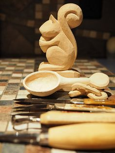 Carving/Whittling Projects                                                                                                                                                                                 More