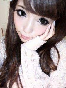 Japanese Makeup | Healthy Women Blog!