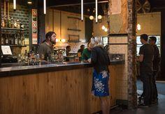Newtown Social Club on Broadsheet Sydney