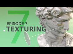 New video - Adobe Start 3D - Texturing | Adobe Creative Cloud on @YouTube