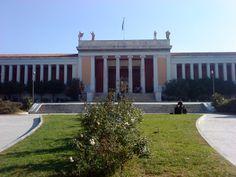 Αρχαιολογικο μουσείο