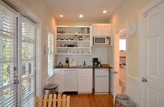 Kitchen | Sistah | Cottage Rental Agency | Seaside, Florida | #SeasideCRA