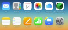 Small number of users report Find My iPhone showing unknown devices, could be related to sold Macs