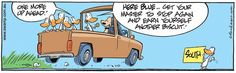 The latest way ducks are travelling south! #funny #Comics http://www.swamp.com.au/search.php?s=10041