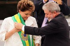 Folha do Sul - Blog do Paulão no ar desde 15/4/2012: Começou o terceiro governo de Lula