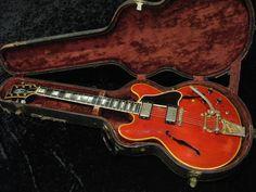 1961 GIBSON ES-355TDC