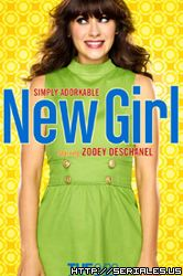New Girl... one of my favorite's :)