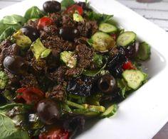 flavor beef, mexican salad, lowcarb recip, perfect paleo, whole30 recip