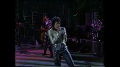 Michael Jackson -BAD Tour [Live In Yokohama]- 5/9