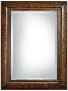 Rowena Mirror - Mirrors - Home Accents - Home Decor | HomeDecorators.com