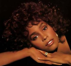 YOU reminds me of Me  WHitney...I will always Love You!