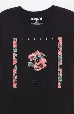 Dividing Line T-Shirt