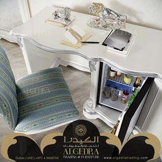 We are working hard to provide our clients the finest handmade furniture. Visit our website for more details. نحن في الكيدرا نعمل على تقديم أرقى المفروشات وأكثرها أناقة ورقي, ابقو على اطلاع لتتعرفوا على المزيد كما بإمكانكم زيارة موقعنا الإلكتروني 00971528111106 www.algedratrading.com #unique #Furniture #trading #Interior #Design #Decor #Luxury #Comfort #ALGEDRA #UAE #Dubai #MyDubai #creative #luminous #designs #luxurious #interiordesign #Unique #الكيدرا #أثاث_غرف #غرف_نوم #فاخر