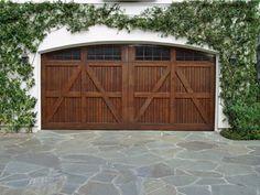 two pairs of bi-fold doors