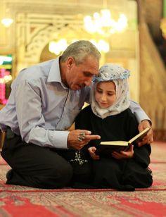 5 Productive Ways to Improve Your Parenting Skills this Ramadan - Productive Muslim Muslim Eid, Muslim Pray, Muslim Family, Muslim Couples, Ramadan Crafts, Eid Crafts, Quran Wallpaper, Islam Ramadan, Moslem
