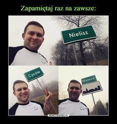 Zapamiętaj raz na zawsze: Best Memes, Dankest Memes, Funny Memes, Wtf Funny, Funny Cute, Polish Memes, Nasa, Some Quotes, I Cant Even