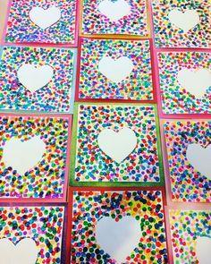 Toddler Bible Crafts First Grade Crafts Primary School Art Grands Parents Diy For Kids Crafts For Kids Arts And Crafts Valentine Day Crafts Easter Crafts Mothers Day Crafts For Kids, Diy Mothers Day Gifts, Mothers Day Cards, Valentine Day Crafts, Diy Crafts For Kids, Gifts For Kids, Kids Valentines, Preschool Crafts, Valentine Party