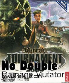 Download No Double Damage Mutator mod for the game Unreal Tournament 2004. You can get it from LoneBullet - http://www.lonebullet.com/mods/download-no-double-damage-mutator-unreal-tournament-2004-mod-free-21844.htm for free. All countries allowed. High speed servers! No waiting time! No surveys! The best gaming download portal!