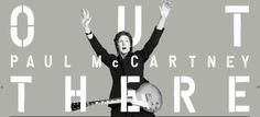 Paul McCartney to play Miller Park in July! Tix on sale THIS FRIDAY, 4/19.  #OutThere