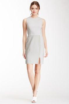 Cynthia Steffe Albany Zipper Skirt Dress