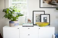 Rustic, bohemian, natural and relaxed are all ways Ashley would describe the design and her inspiration for her home.